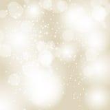 Abstrakcjonistyczny piękna Bożych Narodzeń tło. ilustracji