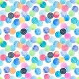 Abstrakcjonistyczny piękny artystyczny czuły cudowny przejrzysty jaskrawy błękit, zieleń, czerwień, menchia, kolor żółty, pomarań zdjęcie royalty free