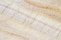 Abstrakcjonistyczny piaskowiec deseniował tekstury tło (naturalnych wzorów) Zdjęcie Stock