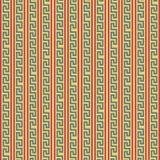Abstrakcjonistyczny Pionowo kształta wektoru wzór Obraz Stock