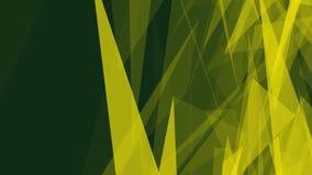 Abstrakcjonistyczny poligonalny geometryczny tło, trójboki nowoczesna tapeta Elegancki tło styl royalty ilustracja