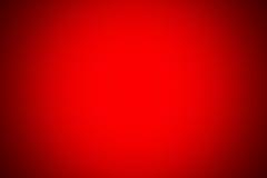 Abstrakcjonistyczny prosty czerwony tło Zdjęcia Stock