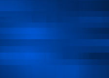 Abstrakcjonistyczny Przypadkowy Błękitny piksla tło Obrazy Royalty Free