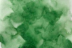 Abstrakcjonistyczny punkt malujący akwareli tekstury tło ilustracja wektor