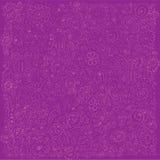 Abstrakcjonistyczny purpur menchii tła tekstury projekt Obraz Stock
