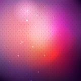 Abstrakcjonistyczny purpurowy tło Zdjęcia Stock