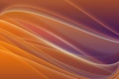 Abstrakcjonistyczny Purpurowy tło fotografia royalty free