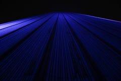 Abstrakcjonistyczny purpurowy tło Obraz Stock