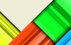 Abstrakcjonistyczny retro cyfrowy informatyka biznesu tło Obrazy Royalty Free