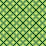 Abstrakcjonistyczny rhombus tło Fotografia Stock