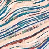Abstrakcjonistyczny rocznika tło Fotografia Stock