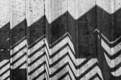Abstrakcjonistyczny schodka skład Zdjęcie Stock
