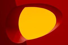 abstrakcjonistyczny ser Obrazy Stock