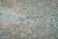 Abstrakcjonistyczny Stary beton Obraz Royalty Free