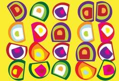 abstrakcjonistyczny susi zdjęcie royalty free