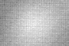 Abstrakcjonistyczny szary przekątien linii wzór na białym tle ilustracja wektor