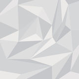 Abstrakcjonistyczny szary tło. + EPS8 Obrazy Stock