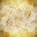 Abstrakcjonistyczny szorstki papierowy tło Fotografia Stock