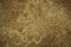 Abstrakcjonistyczny tło marmur brązu pomarańczowy kolor zdjęcie stock