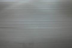 abstrakcjonistyczny tła żaluzj sklep Fotografia Stock