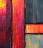 abstrakcjonistyczny tła szkło plamiący tekstury use Zdjęcia Stock