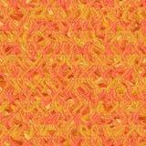 abstrakcjonistyczny tła tekstury kolor żółty Fotografia Stock