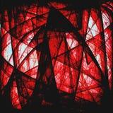 Abstrakcjonistyczny tło Obraz Royalty Free