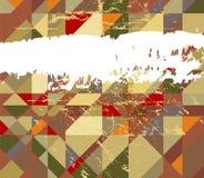 Abstrakcjonistyczny tło ilustracji