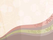 abstrakcjonistyczny tło barwi pastel Zdjęcie Stock