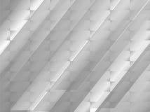 Abstrakcjonistyczny tło Czarny I Biały Zdjęcie Stock