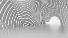 Abstrakcjonistyczny tło, 3 d odpłaca się Obraz Stock