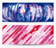 Abstrakcjonistyczny tło, eps10 Zdjęcie Royalty Free