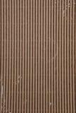 Abstrakcjonistyczny tło, kartonowa tekstura, bezpłatna przestrzeń Zdjęcie Royalty Free