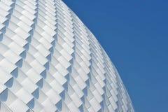 Abstrakcjonistyczny tło - kurenda dach obraz stock