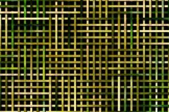 Abstrakcjonistyczny tło lub tekstura dla projekta, rattan wyplatająca mata royalty ilustracja