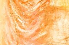 abstrakcjonistyczny tło malujący malującym ilustracja wektor