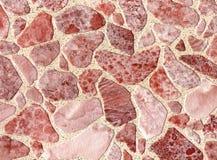 abstrakcjonistyczny tło marmuru kamień Fotografia Stock