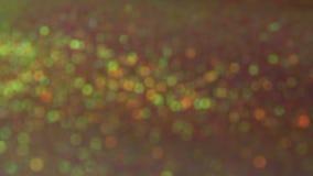 Abstrakcjonistyczny tło, materiał filmowy zdjęcie wideo