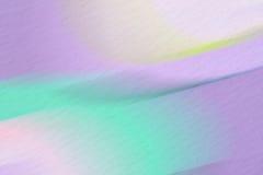 Abstrakcjonistyczny tło na akwarela papierze, elegancki trend barwi Dla nowożytnego tła, tapety lub sztandaru projekt, miejsce Obrazy Stock