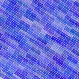 Abstrakcjonistyczny tło od błękitnych prostokątów raster Obraz Royalty Free