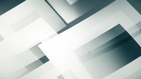 Abstrakcjonistyczny tło od stonowanych ogromnych kształtów ilustracja wektor