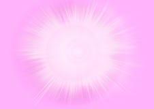 Abstrakcjonistyczny tło, Piękny światło Zdjęcia Royalty Free