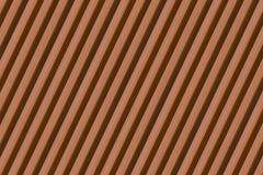 Abstrakcjonistyczny tło pochyłe linie kolor naturalny drzewny symetryczny Obrazy Stock