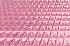 Abstrakcjonistyczny tło poligonalny kształt Zdjęcia Royalty Free