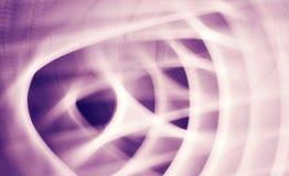 Abstrakcjonistyczny tło robić zbliżać kamerę i wirować zdjęcia stock