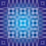 Abstrakcjonistyczny tło, siatki tekstura Zdjęcia Stock