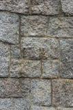 Abstrakcjonistyczny tło, szczegół tekstura ocher łyszczyk, Kamienna ściana t obraz stock