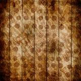Abstrakcjonistyczny tło w stylu mieszanych środków z c Zdjęcie Royalty Free