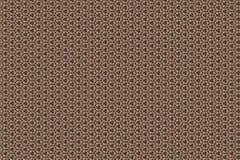 Abstrakcjonistyczny tło wzór z trójboków kształtami Obrazy Stock