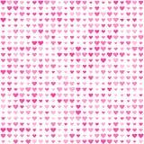 Abstrakcjonistyczny tło z różowymi upałami r?wnie? zwr?ci? corel ilustracji wektora royalty ilustracja